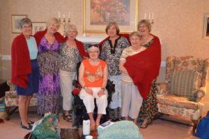 st-andrews-london-red-scarves-members