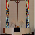 Fort Garry UC-Altar_Candles