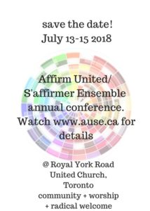 AUSE-2018Conference-savethedate