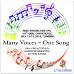 AUSe Conference2018Logo