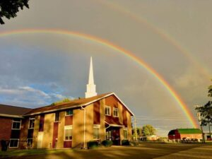 Affirming Celebration - Pine River United Church, Ripley, Ontario @ Pine River United Church