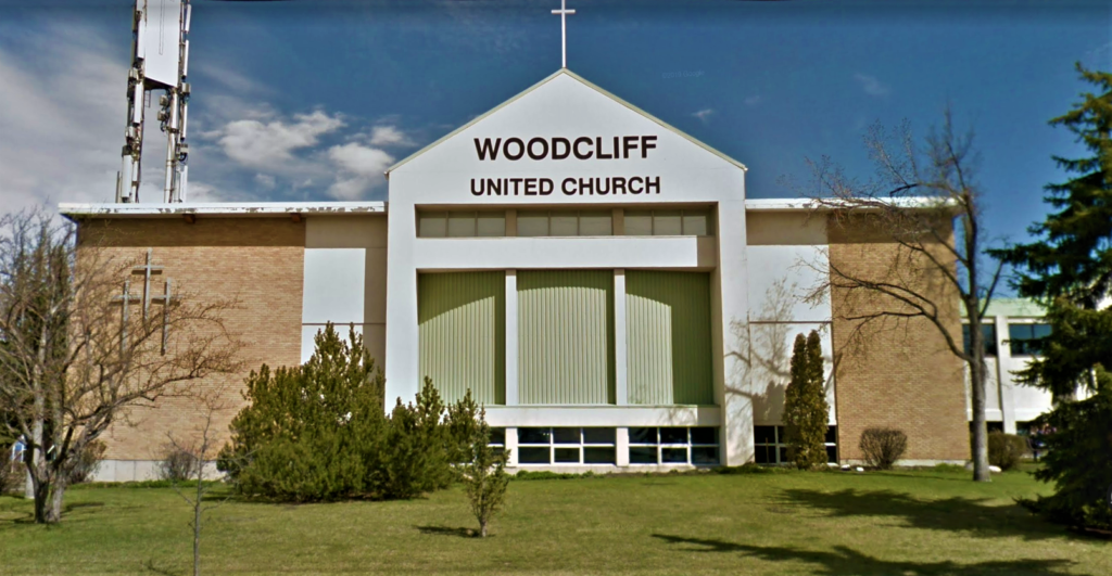 Affirming Celebration of Woodcliff UC @ Online at YouTube