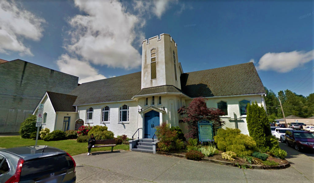 Affirming Celebration for Duncan United Church, Duncan, British Columbia @ Duncan United Church